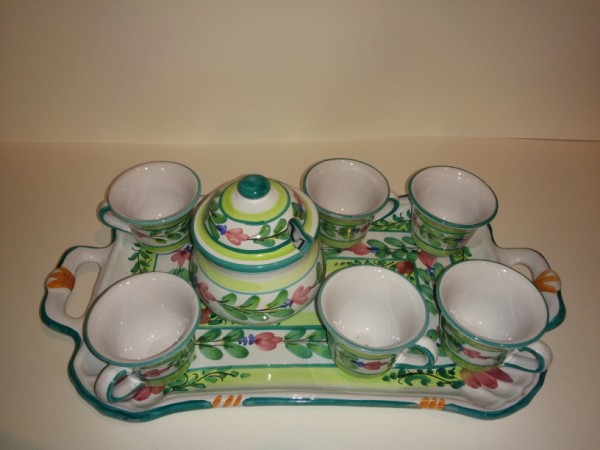 Accessori per la cucina in ceramica